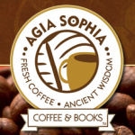 Agia Sophia Coffee Shop Harrisburg, PA and  Colorado Springs, CO