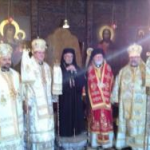 Three New Auxiliary Bishops Consecrated, Bishop Joseph Elevated to Archbishop