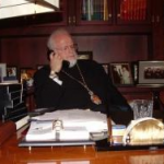 Metropolitan Methodios of Boston Imposes New Sanctions on Lynn Parish