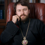 Metropolitan Hilarion Receives Honorary Doctorate and Describes Upcoming Great and Holy Council