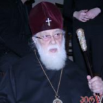 Ilia II, Patriarch and Catholicos of Georgia