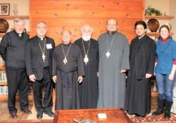 Committee for Youth of the Assembly of Bishops