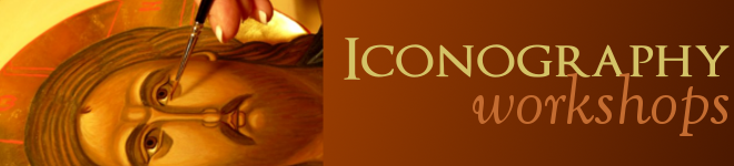 Iconography Workshops
