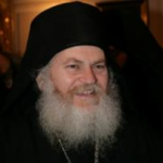 Abbot Ephraim photo credit: The Friends of Vatopaidi
