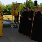 Archdiocesan Clergy Gather for Symposium at Antiochian Village