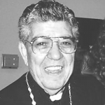 Greek Orthodox priest George Papadeas