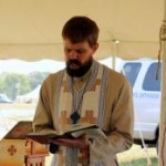 Orthodox presence at Midwest Cornerstone Music Festival