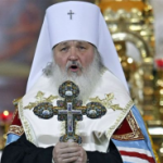 Patriarch Kirill Prays for Peaceful Outcome of Arab Revolutions