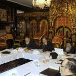 Orthodox Church in America Synod Concludes Fall Session