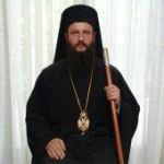 Archbishop of Ohrid and Metropolitan of Skopje Kyr Kyr John VI