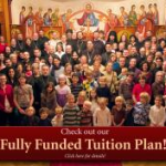 St. Vladimir's Seminary Implements Fully Paid Tuition Plan