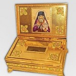 The Relics of St John (Maximovich) Will Visit Ten Dioceses of the Russian Orthodox Church