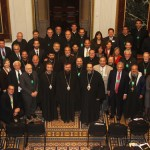 IOCC, Orthodox Christian Leaders Discuss Social Outreach At White House Conference