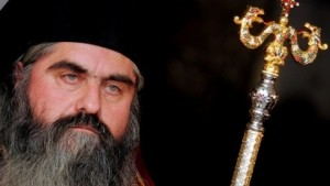 Kiril will lead the Bulgarian Orthodox Church until February, 2013, during the preparations of the election of a new Patriarch. Photo by BGNES