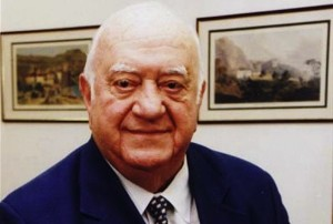 "Andrew Athens, the great Greek-American Philanthropist, died on March 14th 2013. He passed away during his sleep at his Chicago home after long illness. His impact on people's lives has been tremendous. Senator Barbara Mikulski had referred to him as a ""one-man foreign aid program,"" dedicated to helping others."