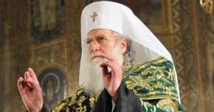 Patriarch Neofit of the Bulgarian Orthodox Church