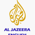 Al Jazeera English logo