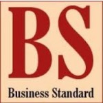Business Standard logo India