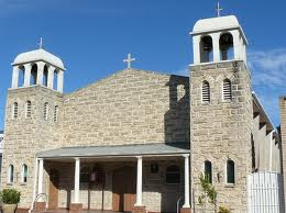 St Nicholas Greek Orthodox Church in Thebarton, South Australia