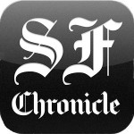 SF Chronicle logo