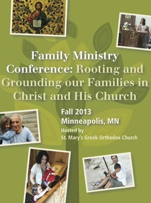 2013, Family Ministries Conf., MN