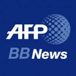 AFP BB News logo