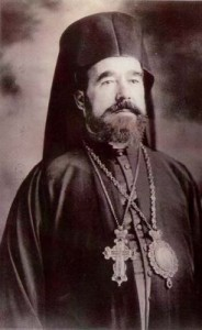 Bishop Philaretos Ioannides
