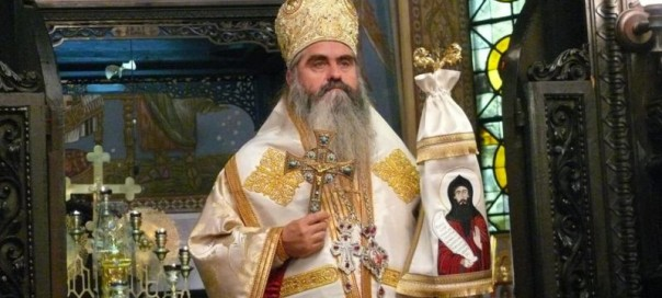 Metropolitan Kiril of Varna (Photo: DP Gatev)