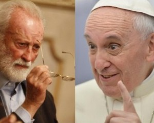 Pope Francis's most recent interview with Eugenio Scalfari was published by the Italian newspaper La Repubblica