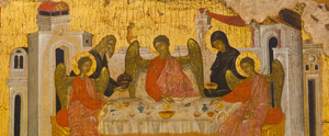 Heaven and Earth: Art of Byzantium from Greek Collections: Washington D.C. @ National Gallery of Art  | Washington | District of Columbia | United States