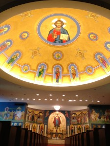 Pan-Orthodox Nativity Concert: Cleveland, OH @  St. Paul Church | Broadview Heights | Ohio | United States
