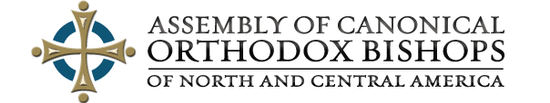 Assembly of Bishops Banner Logo