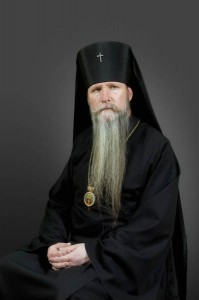 Archbishop Kyrill
