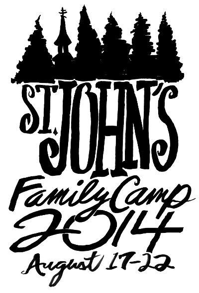 Camp, St. John's, Oregon