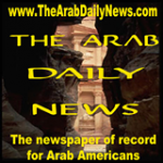 Arab Daily News logo