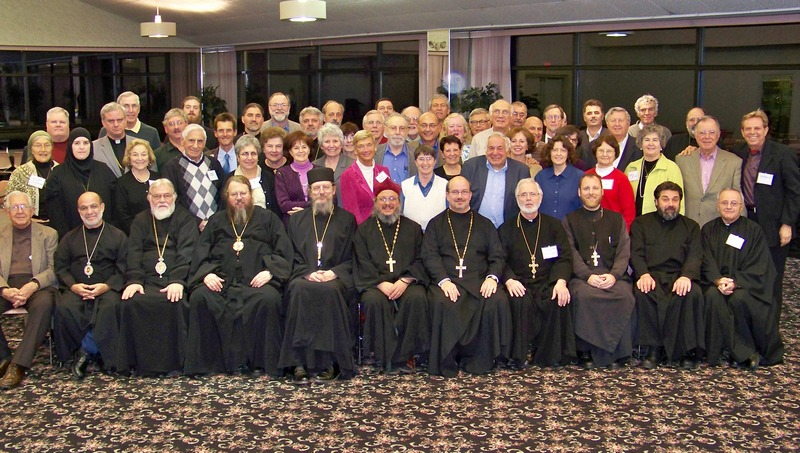 Second Ligonier Meeting On the Vision of Unity: Clergy and Laity Fall 2009