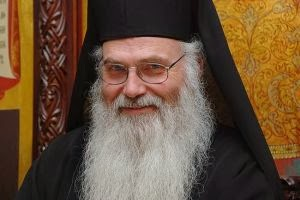 Metropolitan Nicholas of Mesogaias and Lavreotiki