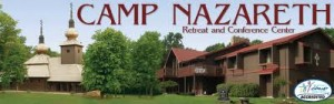 Family Camp: PA @ Camp Nazareth Retreat Center    | Mercer | Pennsylvania | United States