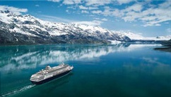 Register now for September Conference Cruise to Alaska
