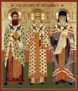 Pillars of Orthodoxy