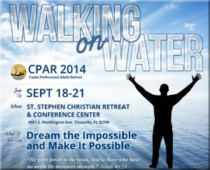 Coptic Professional Adults Retreat: FL @ St. Steven Christian Retreat Center | Titusville | Florida | United States