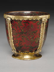 "Lecture, ""Glass and Arts in the Byzantine Empire"":Cleveland, OH @ Cleveland Museum of Art 