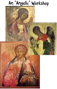 Basic and Advanced Iconography Workshop: MN @ St. Mary's Orthodox Cathedral  | Minneapolis | Minnesota | United States