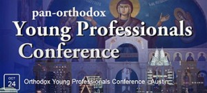 Pan-Orthodox Young Professionals Conference: Austin, TX