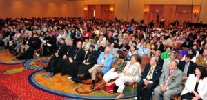 The theme of the 42nd Clergy Laity Congress The Orthodox Christian Family: A Dwelling of Christ and A Witness of His Gospel, is appropriate.