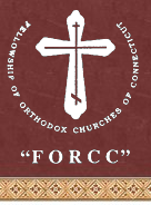 FORCC TWENTY FIRST ANNUAL BENEFIT DINNER: CT @ St. Nicholas Antiochian Orthodox Church Hall  | Bridgeport | Connecticut | United States