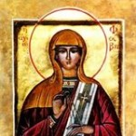 Women & Diaconal Ministry in the Orthodox Church-Past, Present & Future: New York, NY @ Union Theological Seminary | New York | New York | United States