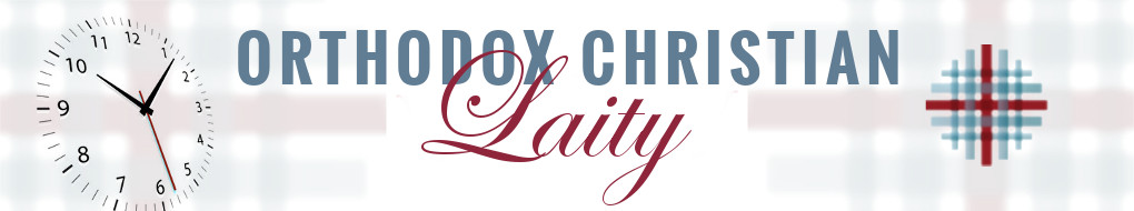 Orthodox Christian Laity