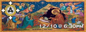 Christmas Performance at Agia Sophia Academy: Beaverton, OR @ Agia Sophia Academy | Beaverton | Oregon | United States