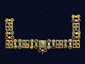Heaven & Earth: Art of Byzantium from Greek Collection: Chicago, IL @ Art Institute of Chicago | Chicago | Illinois | United States